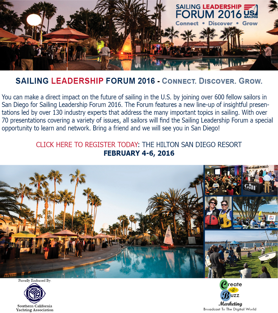 Sailing Forum 2016 Eblast