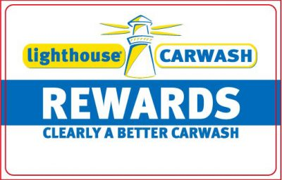 Thank You Lighthouse Carwash Solutions, Inc.
