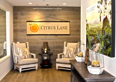 Citrus Lane Comes to Life!