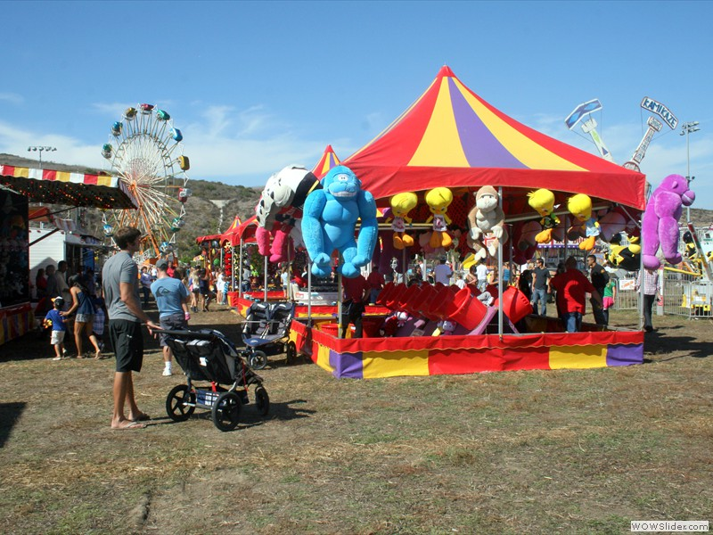 Community Carnivals