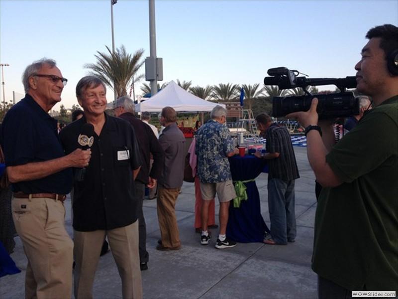 Media Coordination